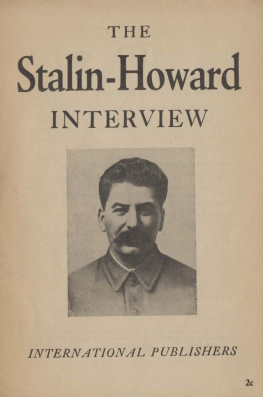 Stalin Howard