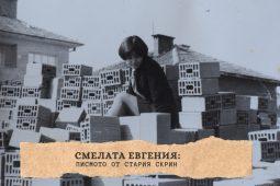 Brave Eugenia II Cover